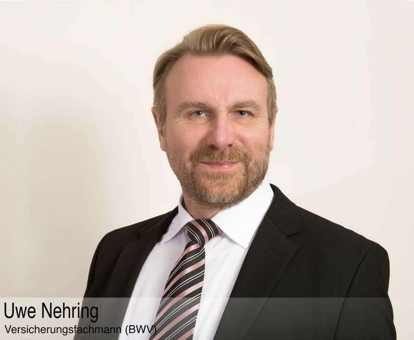 Uwe Nehring